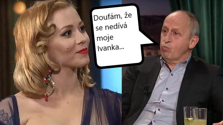 show Jana Krause Stephanie van der Strumpf
