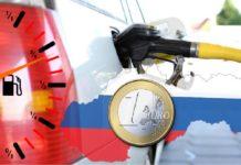ceny benzinu