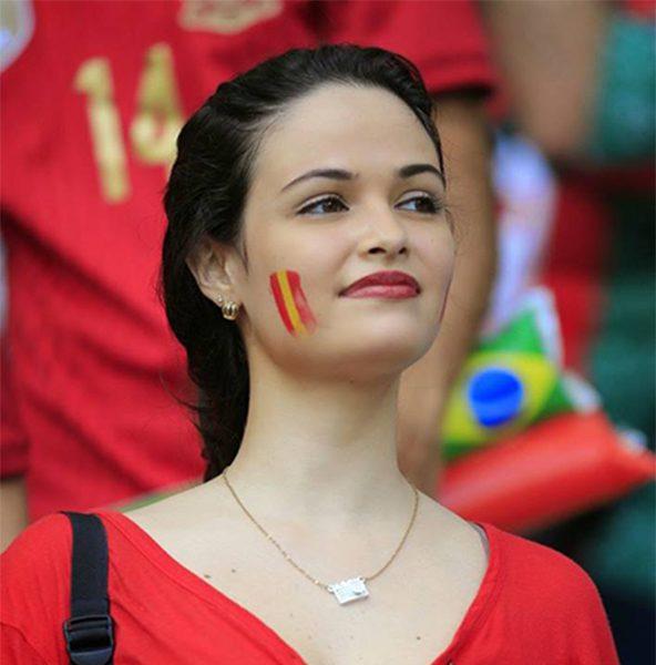 FIFA dievčatá