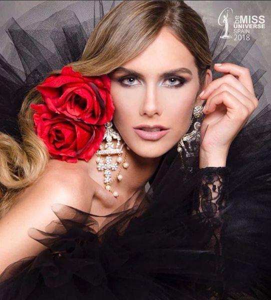 transgender modleka Angela Ponce vyhrala miss universe Španielsko
