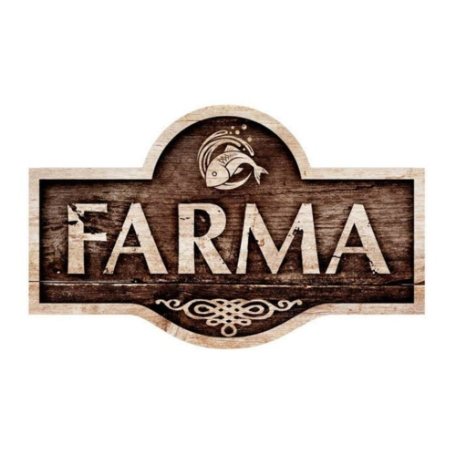 Desiata séria Farmy