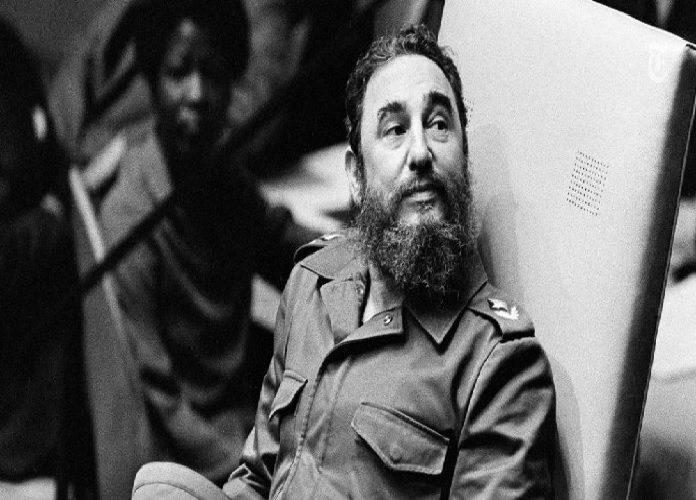 Fidel Castro atentaty
