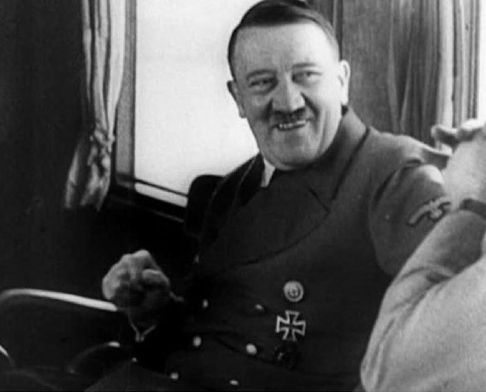 Atentat na Hitlera