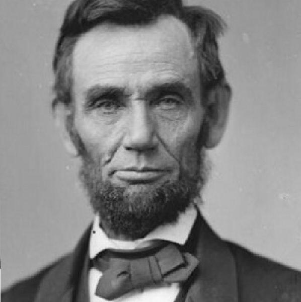 Abraham Lincoln smrt