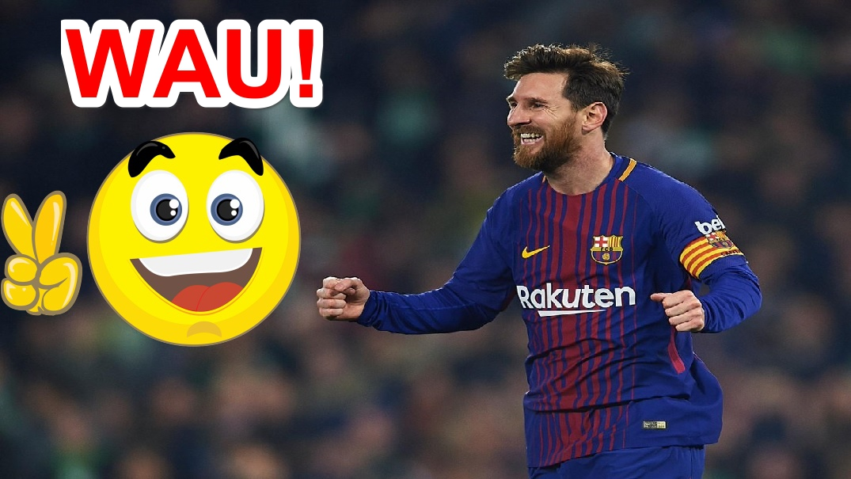 Messi jaslicky