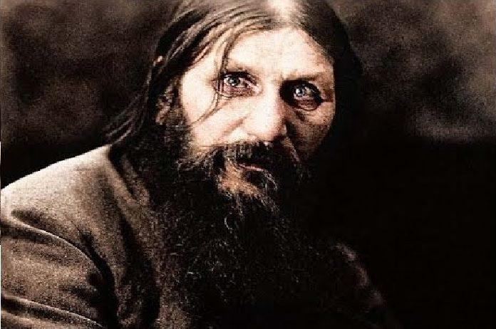 Rasputin smrt