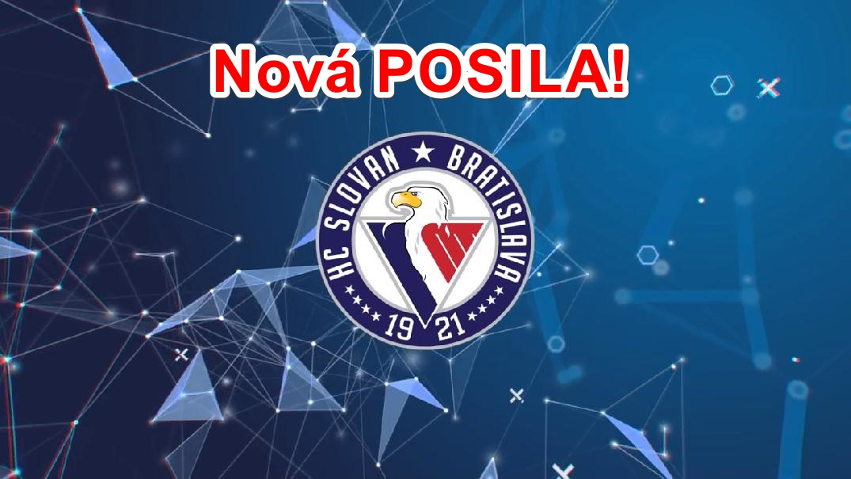 David Buc do Slovana