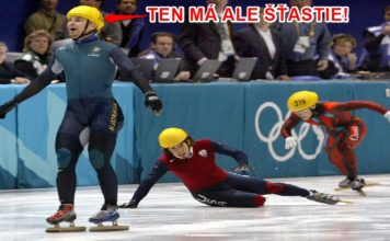 Steven Bradbury olympiada