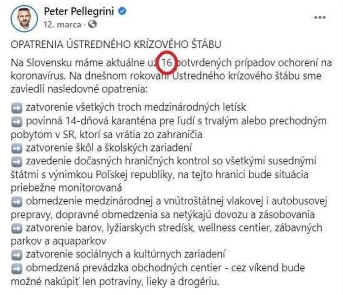 Pelle status