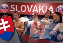 Oslavy slovenskej reprezentácia
