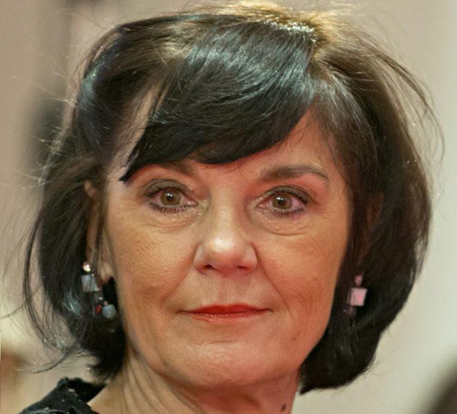 Júlia Horáková