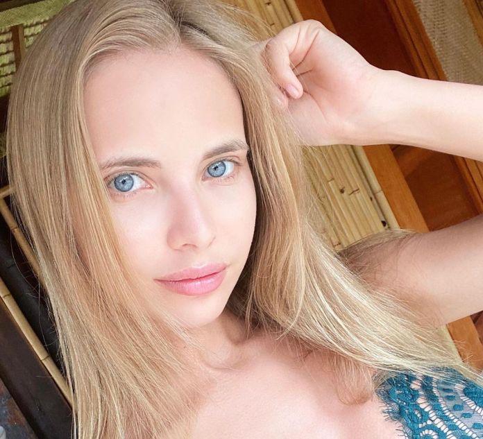 Katya Nizhegorodtseva