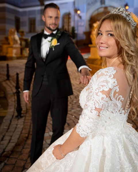 svadba na prvy pohlad